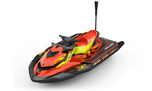 Sea-Doo Search and Rescue craft | MarinaLive Gibraltar